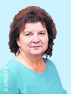 Maria Schultz