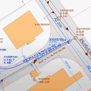 Geografisches Informationssystem